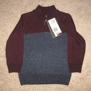Toddler Boys Sweater